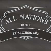 All Nations Hotel Logo