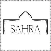 Sahra By The River Logo