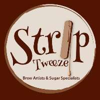 Strip Tweeze Logo