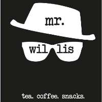 Mr Willis Logo