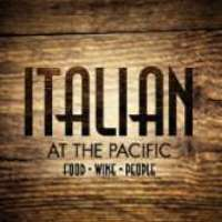 Italian At The Pacific Logo