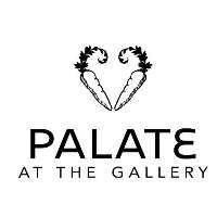 Palate at the Gallery Logo