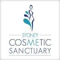 Sydney Cosmetic Sanctuary Logo