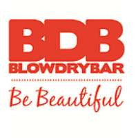 Blow Dry Bar - Potts Point Logo