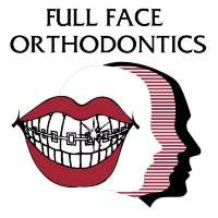 Full Face Orthodontics Logo