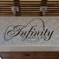 Infinity Beauty Bar Logo