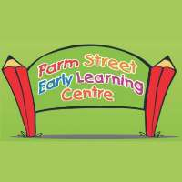Farm Street Early Learning Centre Logo