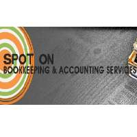 Spot On Bookkeeping & Accounting Services Logo