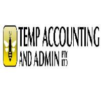 Temp Accounting & Admin Pty Ltd Logo