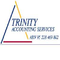 Trinity Accounting Services Logo