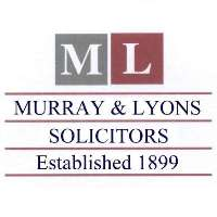 Murray & Lyons Solicitors Logo