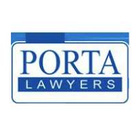 Porta Lawyers Logo