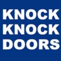 Knock Knock Doors Logo