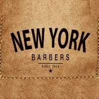 New York Barbers Logo