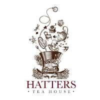 Hatters Tea House Logo