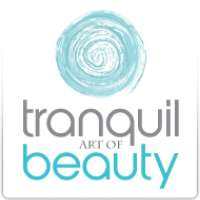 Tranquil Art and Beauty Logo