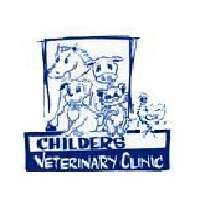 Childers Veterinary Clinic Logo