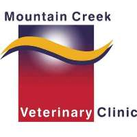 Mountain Creek Veterinary Clinic Logo