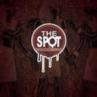 The Spot Chocolate Bar Logo