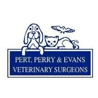 Pert, Perry & Evans Veterinary Surgeons Logo