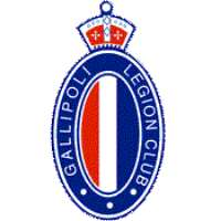 Gallipoli Legion Club Logo