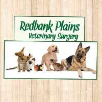 Redbank Plains Veterinary Surgery Logo
