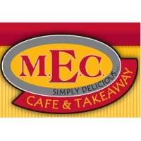 MEC Cafe and Takeaway Logo