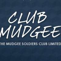 Club Mudgee Logo