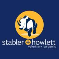 Stabler and Howlett Veterinary Surgeons Logo