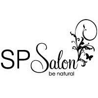 SP Salon Logo