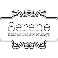 Serene Hair and Beauty Lounge Logo