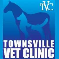 Townsville Veterinary Clinic Logo