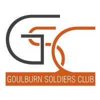 Goulburn Soldiers Club Logo