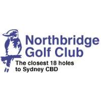 Northbridge Golf Club Logo