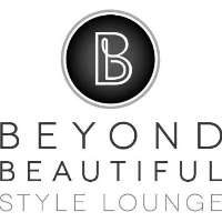 Beyond Beautiful Style Lounge Logo