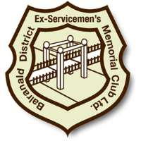 Balranald Ex-Servicemen's Memorial Club Logo