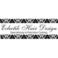 Eclectik Hair Design Logo