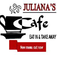 Juliana's Cafe Logo
