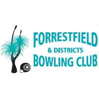 Image result for FORRESTFIELD bowling club