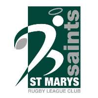 St Marys Rugby League Club Logo
