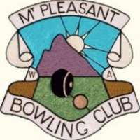 Mount Pleasant Bowling Club Logo