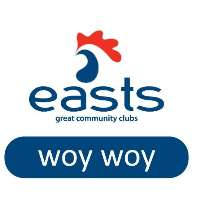 Woy Woy Leagues Club Logo