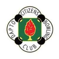 Dapto Citizens' Bowling Club Logo