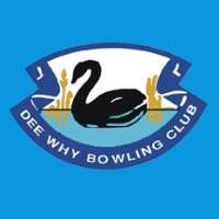 Dee Why Bowling And Recreation Club Logo