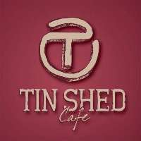 Tin Shed Cafe Logo