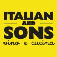 Italian and Sons Logo