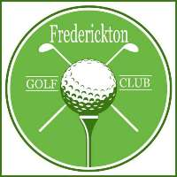 Frederickton Golf Club Logo