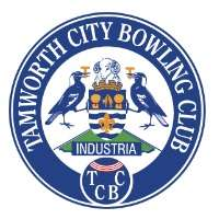 Tamworth City Bowling Club Logo