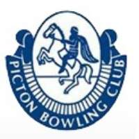 Picton Bowling Club Logo