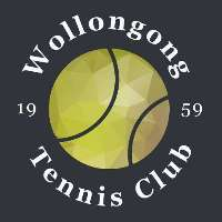 Wollongong Tennis Club Logo